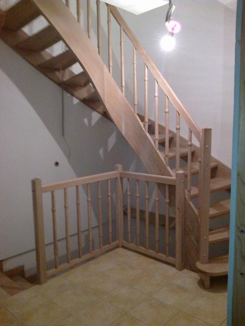 stopnice